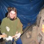 Testimonial #6 - 30-day pottery making in Tajimi