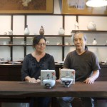 Testimonial #8 - 30-day pottery making in Arita