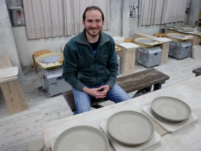Testimonial #24 – 30-day pottery making in Seto
