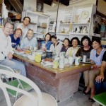 Testimonial #29 - 33-day pottery making in Tajimi