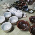 Testimonial #30 - 15-day pottery making in Tajimi