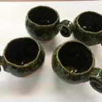 Testimonial #33 - 30-day pottery making in Tokoname