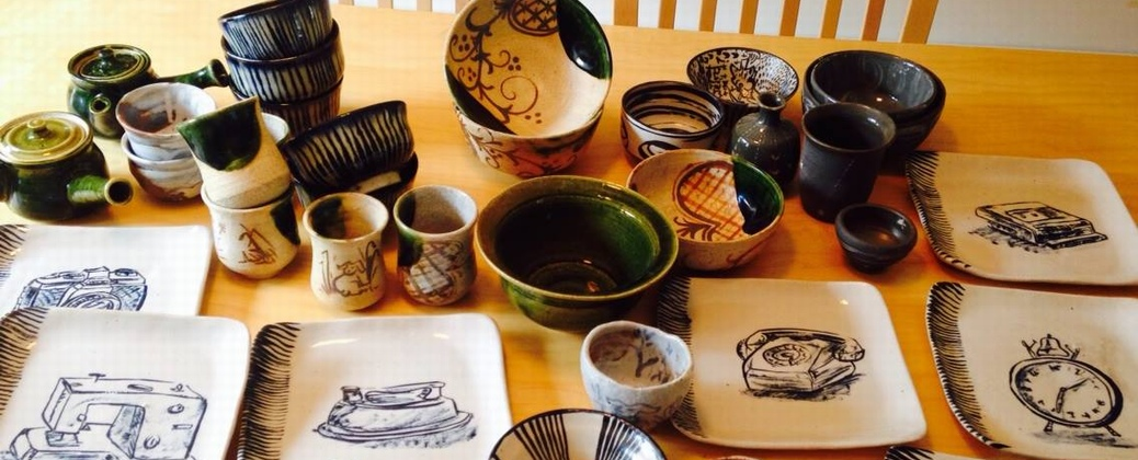30-day Pottery Making in Seto – With Guidance